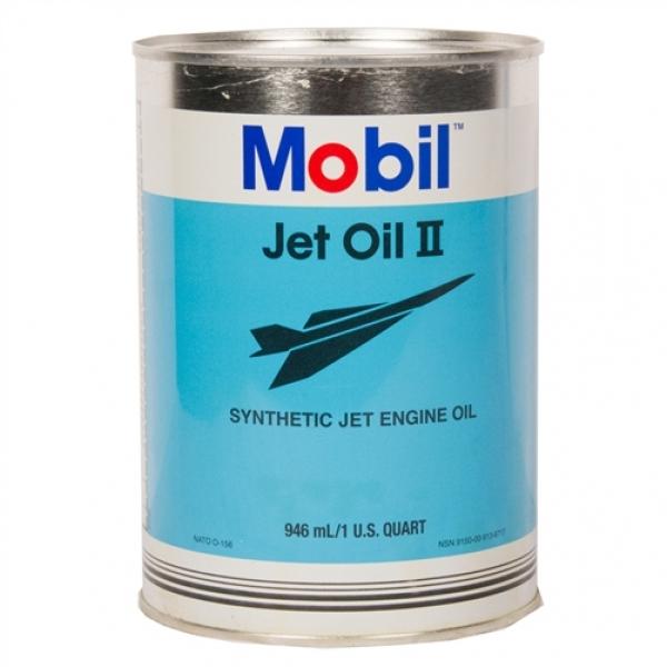 Mobil Jet Oil II