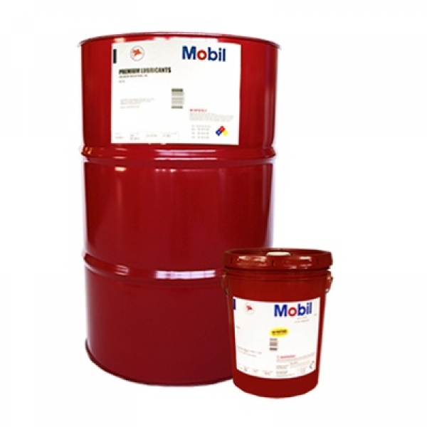 DẦU TUABIN MOBIL DTE OIL HEAVY MEDIUM