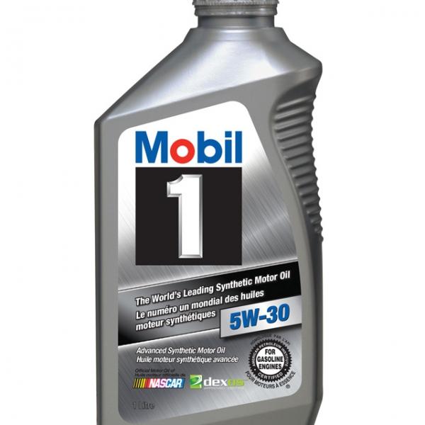 Mobil 1 5W-30