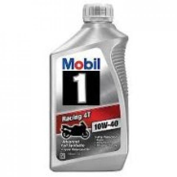 Nhớt động cơ Mobil 1 4T Racing 10W-40