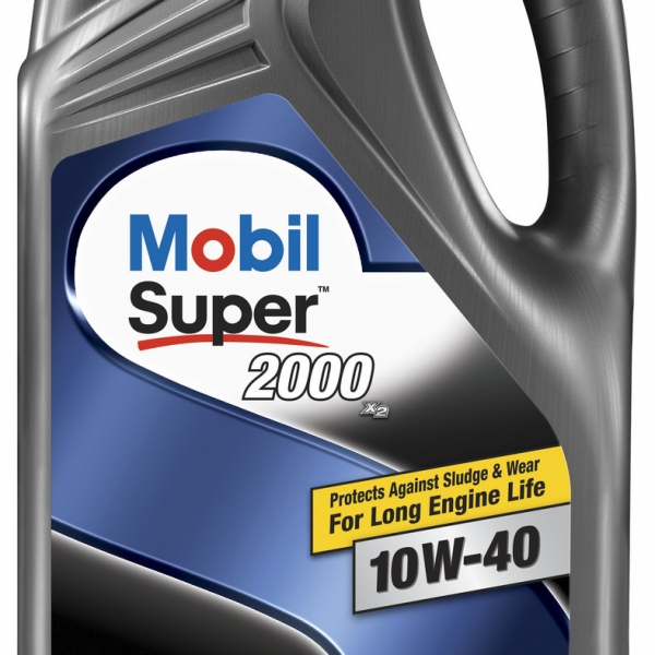 Super 2000X2 10W-40