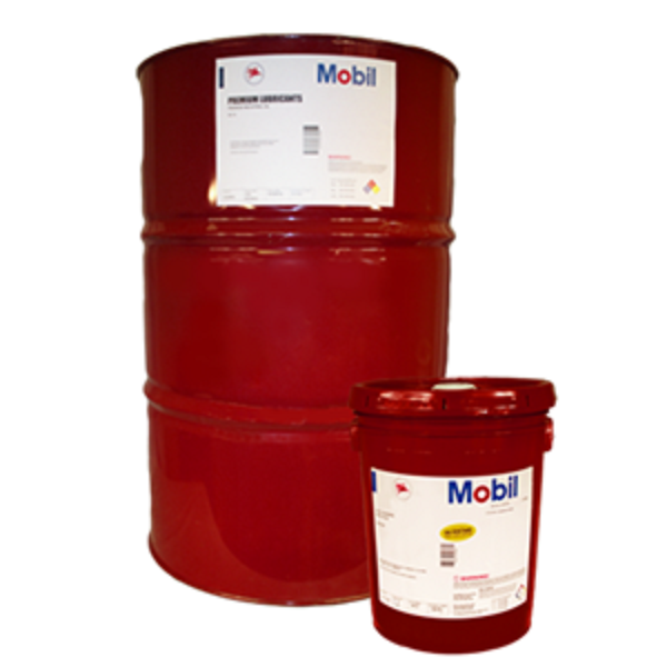 DẦU XI LANH MOBIL 600 W SUPER CYLINDER OIL