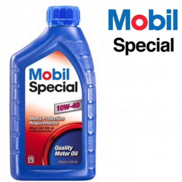 Mobil Special 10W-40