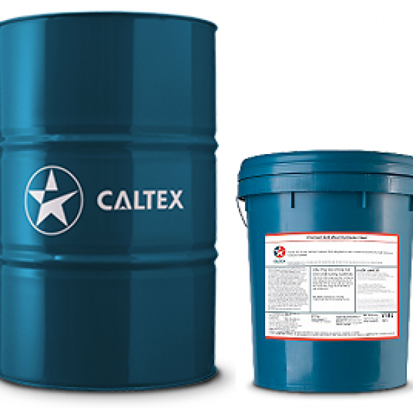CALTEX CLARITY HYDRAULIC OILS AW